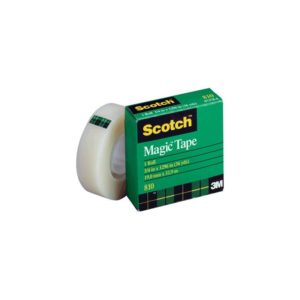 Scotch Magic Tape 3M 810