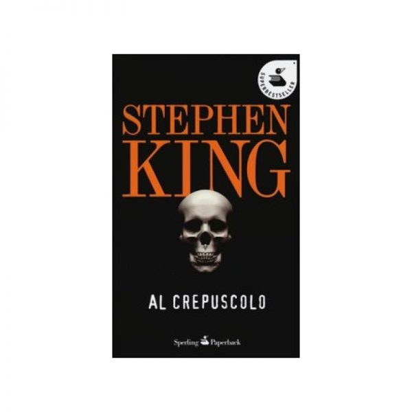 Stephen King - Il crepuscolo